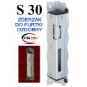 Kaseta / Obudowa do elektrozaczepu S30 - ozdobna
