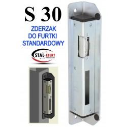 Kaseta do furtki S30 - standardowy, ocynkowany.